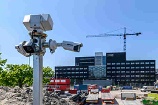 Site Security Solutions