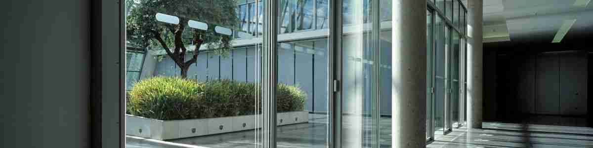 Security solutions for facility management