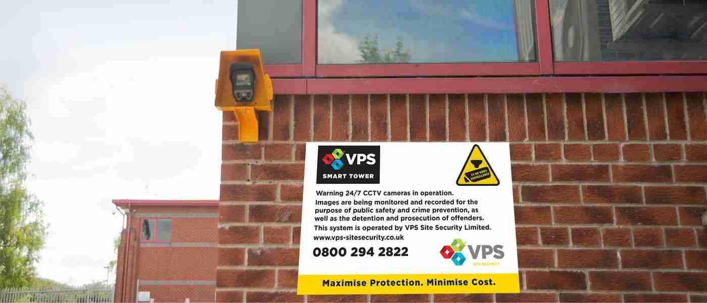 Stop crime before it happens with VPS Alert Cam