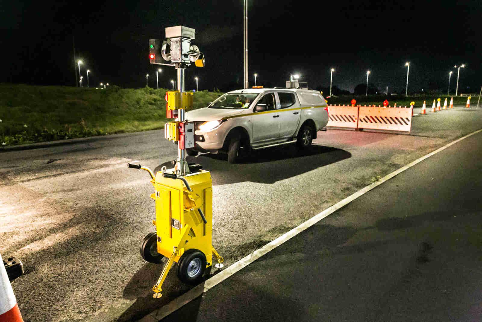 Traffic safety system2