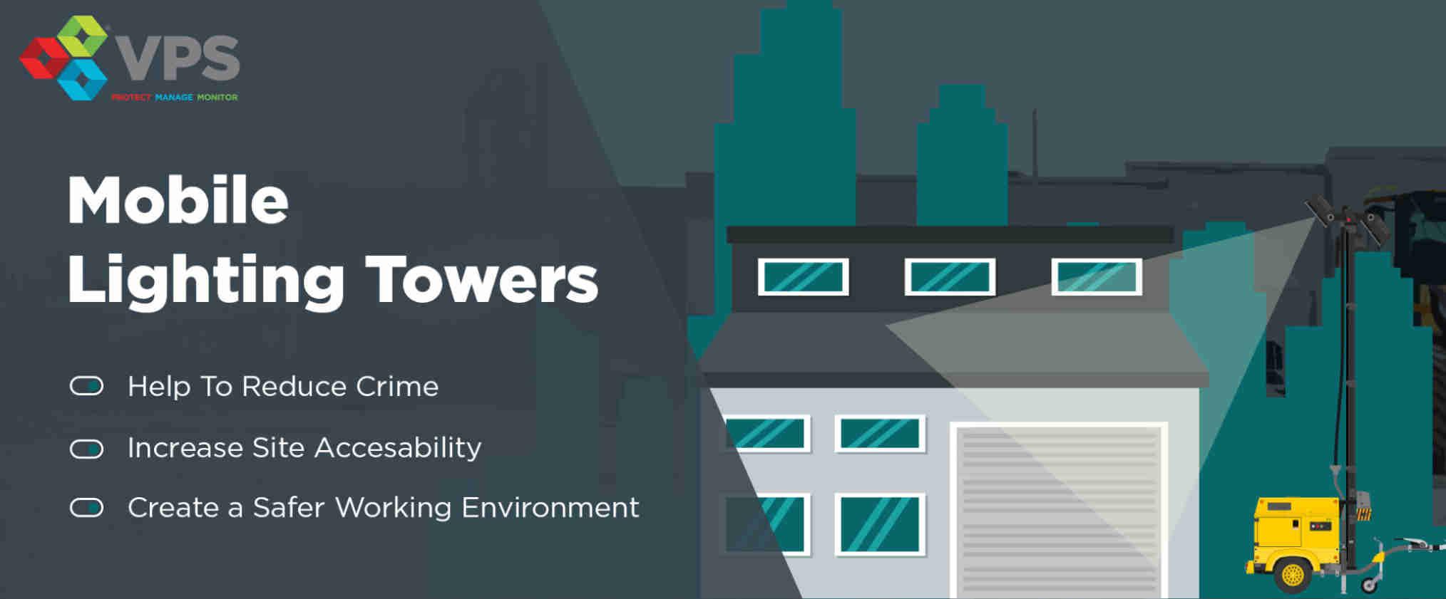 VPS Lighting Towers