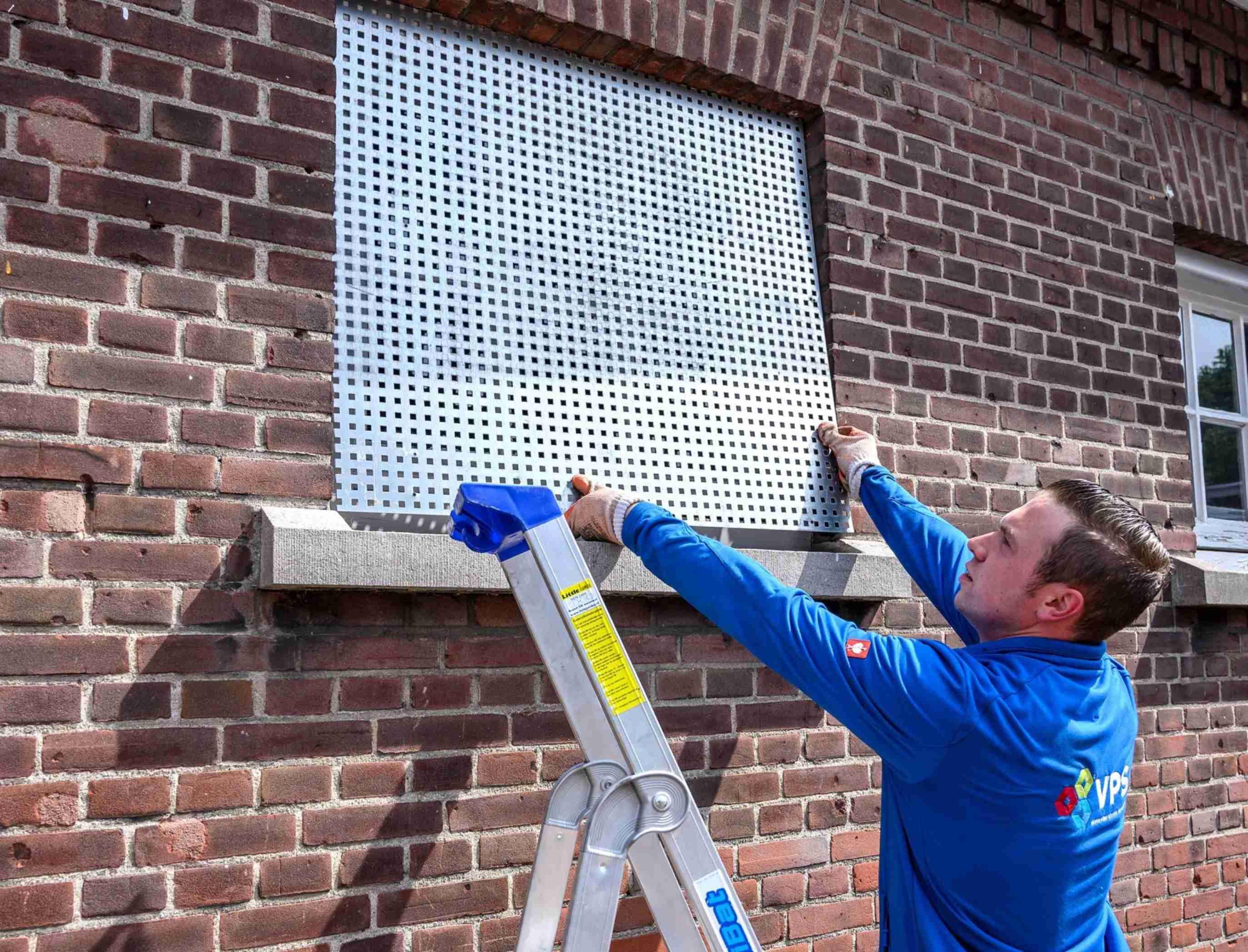 VPS Steel screens