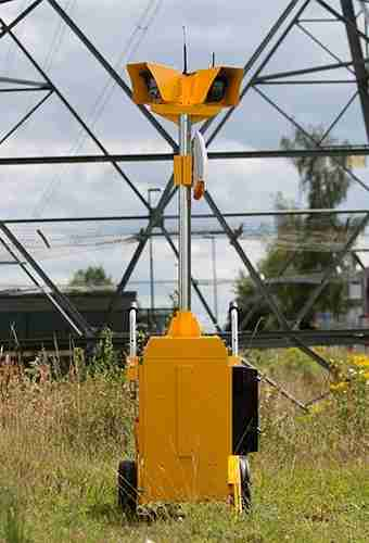 The most flexible video verified alarm tower