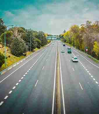 site security solutions for roads