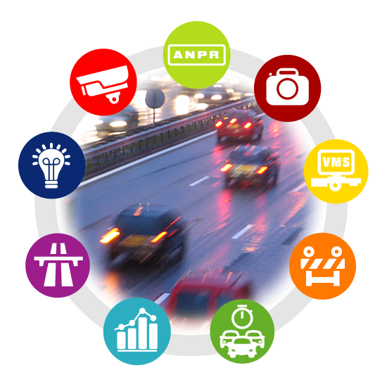 Complete highways solution from VPS