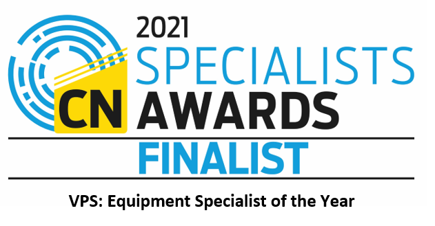 Equipment Specialist of the Year