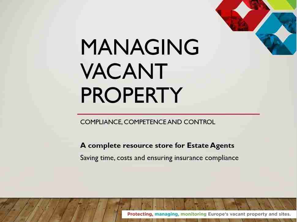 Estate Agents resource pack